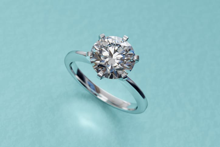 What Is The Most Popular Carat Size For Engagement Rings